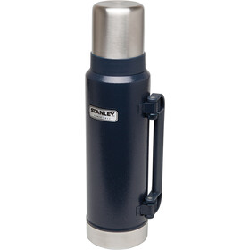 Stanley Classic Vacuum Borraccia 1300ml, navy
